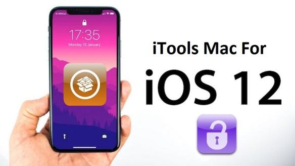 Itools Portable 2018